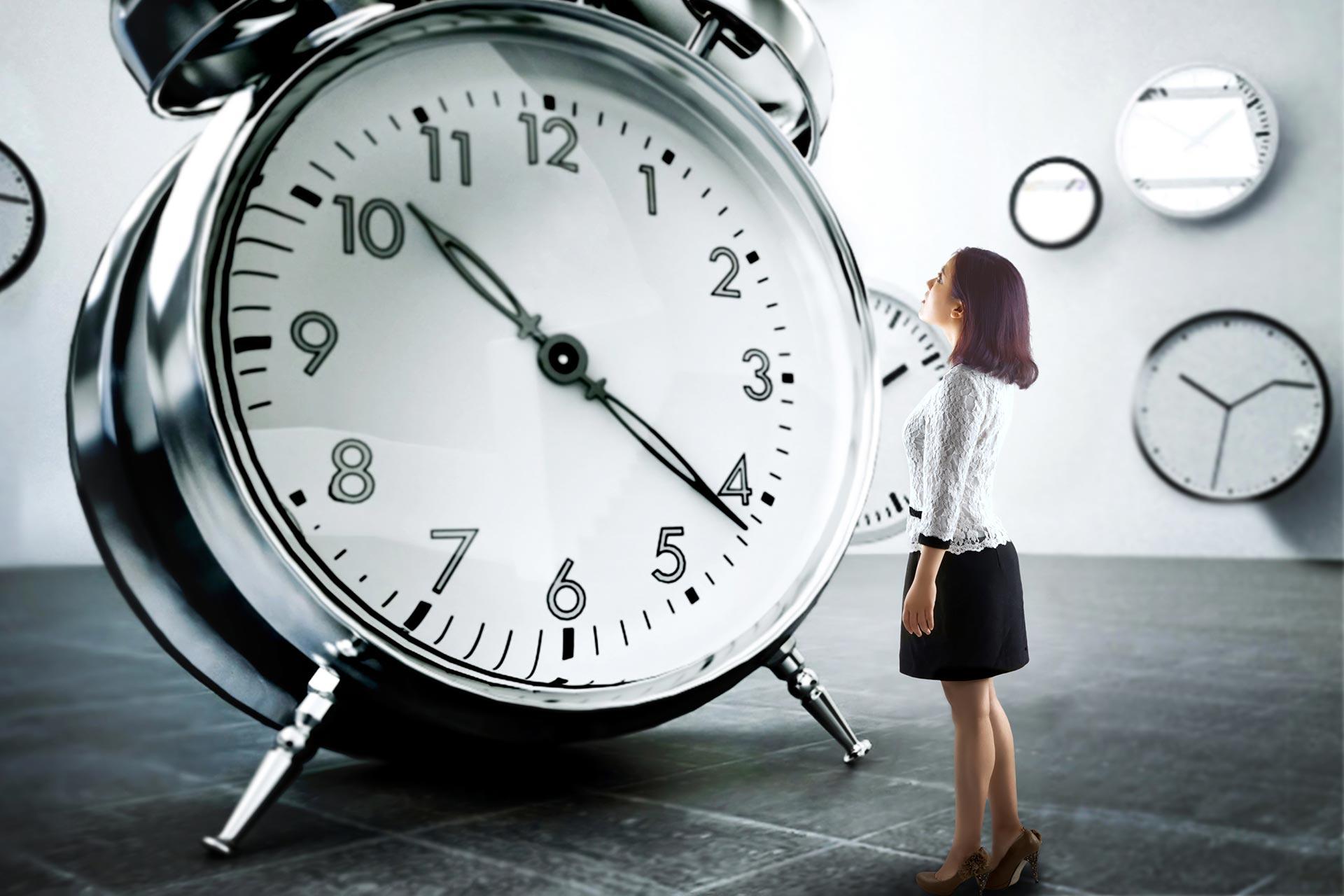 időmenedzsment tréning